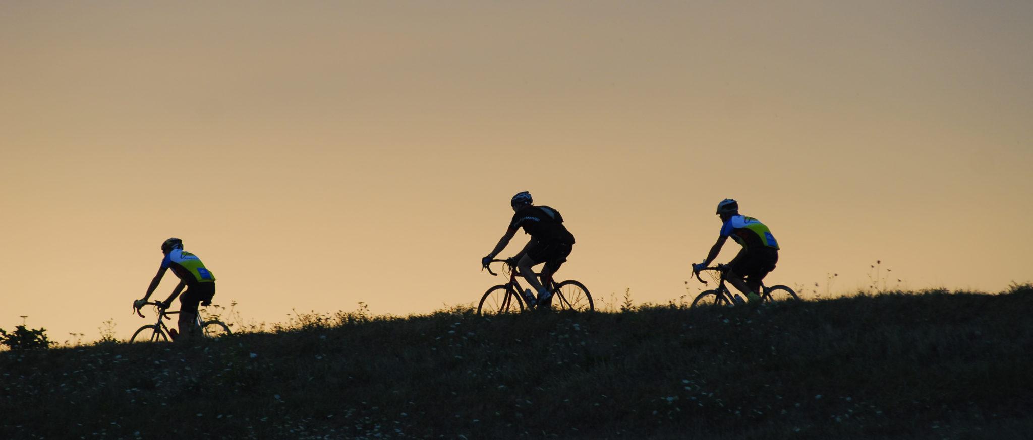Vélo-rando
